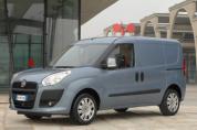 FIAT Dobló Cargo 1.6 Mjet Maxi SX XL (2012–)
