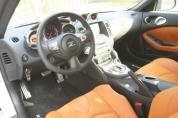NISSAN 370 Z 3.7 V6 Black Edition (2010-2011)