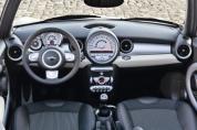 MINI Mini Cooper Cabrio 1.6 (2010-2011)