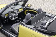 MINI Mini Cabrio John Cooper Works 1.6 (2009-2011)