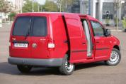 VOLKSWAGEN Caddy 1.9 PD TDI Maxi Ice DSG (2008-2010)