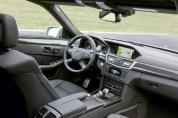 MERCEDES-BENZ E 63 AMG T (Automata)  (2010-2011)