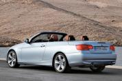 BMW 335i (Automata)  (2010-2013)
