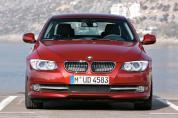 BMW 330d (Automata)  (2010-2013)