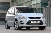 FORD S-Max 2.0 EcoBoost Titanium Luxury PowerShift