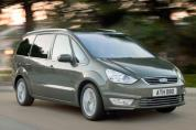 FORD Galaxy 2.0 TDCi Champions Ghia Powershift (7 sz.) (2013.)