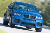BMW X5 M Aut.