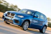 BMW X5 M Aut. (2009-2013)