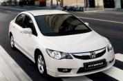HONDA Civic 1.8 Elegance Plus (2012-2013)