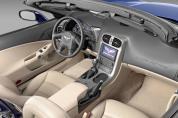 CHEVROLET Corvette Convertible 6.2 V8 (Automata)  (2008-2009)