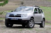 DACIA Duster 1.6 Stepway 4x4