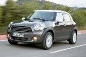 MINI Mini One Countryman 1.6 (Automata)