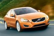 VOLVO S60 1.6 [T4] Flexifuel Summum Powershift