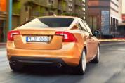 VOLVO S60 1.6 [T4] Kinetic Powershift (2010-2013)