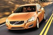VOLVO S60 1.6 [T3] Summum Powershift (2012-2013)