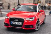 AUDI A1 1.4 TFSI Attraction S-tronic 119g (2010-2011)