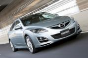 MAZDA Mazda 6 2.0 Sport GT Edition