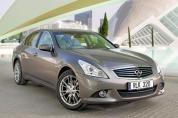 INFINITI G37 3.7 V6 S Premium (2010-2011)