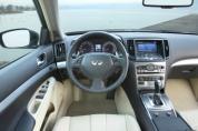 INFINITI G37 3.7 V6 AWD (Automata)  (2010-2011)