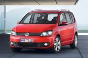 VOLKSWAGEN Touran 2.0 CR TDI Highline DSG
