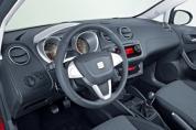SEAT Ibiza ST 1.4 16V Style (2010-2011)