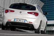 ALFA ROMEO Giulietta 2.0 JTDM-2 Distinctive (2010-2013)