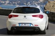 ALFA ROMEO Giulietta 1.4 TB Distinctive (2010-2013)