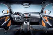 KIA Sportage 2.0 CRDi HP EX 4x4 (2012-2013)