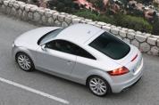 AUDI TT Coupe 1.8 TFSI S-tronic (2011–)