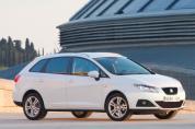 SEAT Ibiza ST 1.2 TSI Sport (2010-2011)