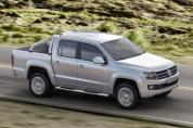 VOLKSWAGEN Amarok 2.0 BiTDI Trendline 4Motion Full Time Tiptronic BlueMotion (2012–)