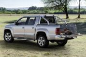 VOLKSWAGEN Amarok 2.0 BiTDI Basis 4Motion Full Time Tiptronic BlueMotion (2012–)