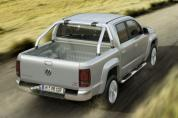 VOLKSWAGEN Amarok 2.0 BiTDI Basis 4Motion Full Time BlueMotion (2012–)