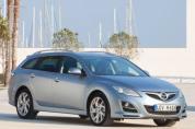 MAZDA Mazda 6 Sport 2.0 TE Plus (Automata)  (2010-2013)