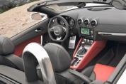 AUDI TTS Roadster 2.0 TFSI Quattro (2010–)