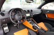 AUDI TTRS Coupe 2.5 TFSI quattro S-tronic (2011-2012)
