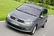 VOLKSWAGEN Sharan 2.0 CR TDI Highline DSG (2010–)