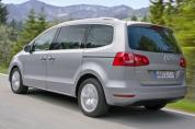 VOLKSWAGEN Sharan 2.0 CR TDI Highline 4Motion (2011–)
