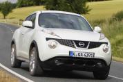 NISSAN Juke 1.6 Ministry of Sound (2012-2013)