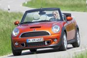 MINI Mini One Cabrio 1.6 (Automata)