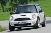 MINI Mini One Clubman 1.6