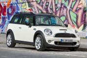 MINI Mini One Clubman 1.6 (Automata)  (2010-2013)