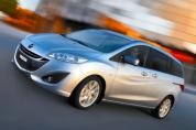 MAZDA Mazda 5 1.6 CD TE (2010-2013)