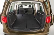 SEAT Alhambra 2.0 CR TDI Style DSG 7 ülés (2010-2013)