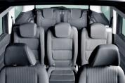 SEAT Alhambra 2.0 CR TDI Style DSG (2010–)