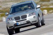 BMW X3 xDrive28i Aut. (2013-2014)