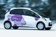 CITROEN C-Zero Collection (Automata)  (2011–)