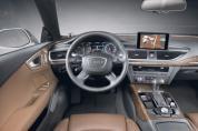 AUDI A7 Sportback 3.0 V6 FSI quattro S-tronic [5 személy] (2011-2012)