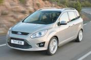 FORD Grand C-Max 2.0 TDCi Titanium Powershift [7 személy] (2011–)