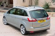 FORD Grand C-Max 2.0 TDCi Titanium Powershift (2011–)